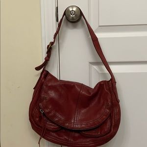 Red Luck stash purse! ❤️